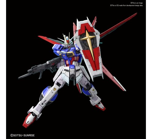 "Bandai 5059228  #33 Force Impulse Gundam ""Gundam SEED DESTINY"", Bandai Spirits RG 1/144"