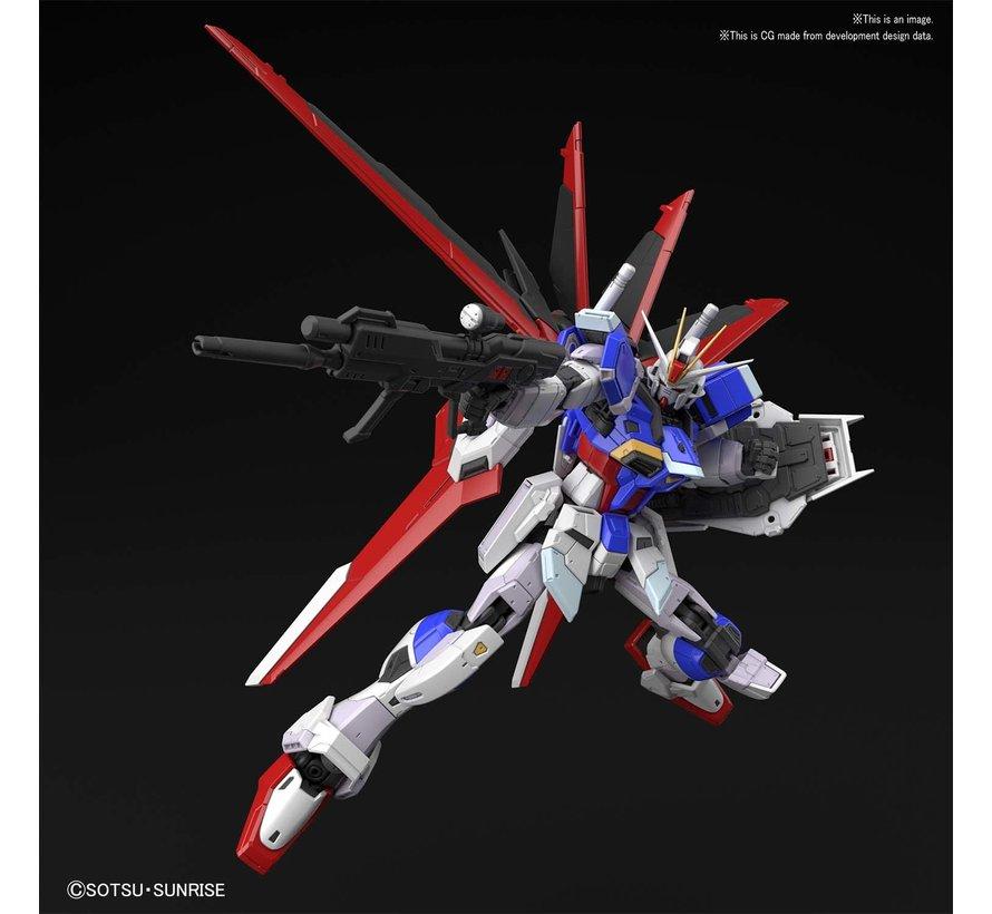 """5059228  #33 Force Impulse Gundam """"Gundam SEED DESTINY"""", Bandai Spirits RG 1/144"""