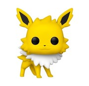 Funko Pop! Pokemon Jolteon Pop!