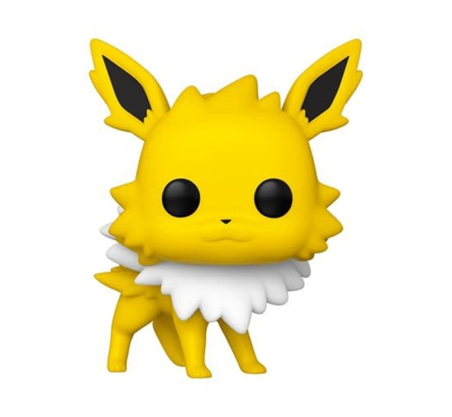 50546 Pokemon Jolteon Pop! Vinyl Figure