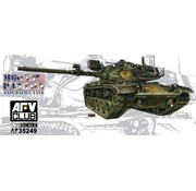 AFV CLUB (AFV) 35249 M60A3 PATTON TANK 1/35