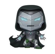 Funko Pop! Marvel Infamous Iron Man Pop! Vinyl Figure - PX Halloween ComicFest 2020 Exclusive