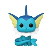 Funko Pop! Pokemon Vaporeon Pop!