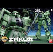 Bandai 5060680 MS-06 Zaku II Mega 1/48 Model Kit