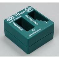 WHA - Wiha 40010 Tool Magnetizer/Demagnetizer