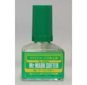 Mr. Hobby GSI - GNZ Mr. Mark Softer