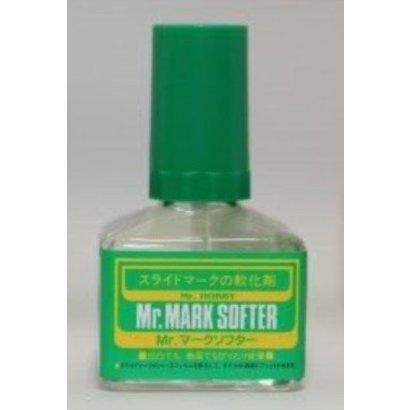 GNZ-Gunze Sangyo MS231 Mr. Mark Softer 40ml Bottle
