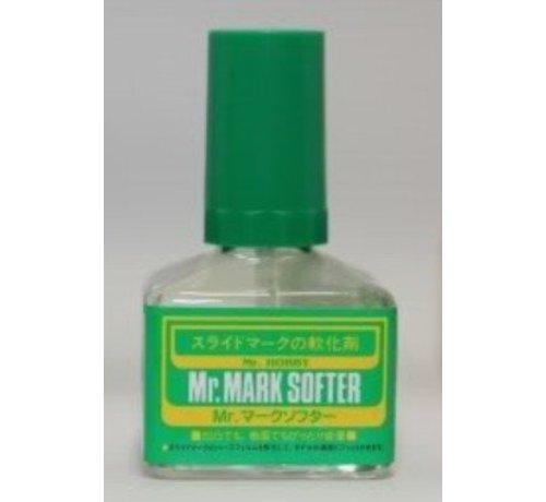 Mr. Hobby GSI - GNZ MS231 Mr. Mark Softer 40ml Bottle