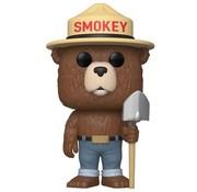 Funko Pop! Smokey the Bear Pop!