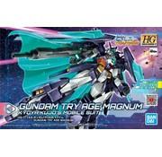 """Bandai Gundam Try Age Magnum """"Gundam Build Divers"""", HG Build Divers"""
