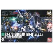Bandai Gundam Mk-II AEUG Z Gundam