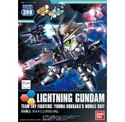 Bandai BB Lightning Gundam