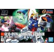 Bandai Shining Gundam