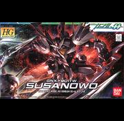 Bandai Susanowo, Bandai Gundam 00