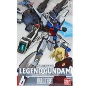 Bandai Legend Gundam Seed Destiny