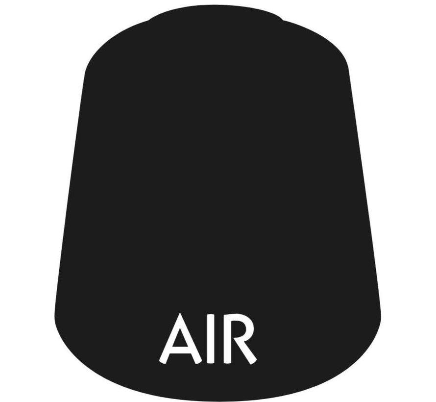 28-57 AIR: DEATH SHROUD CLEAR