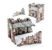 Games Workshop -GW Battlezone: Manufactorum – Sub-cloister and Storage Fane
