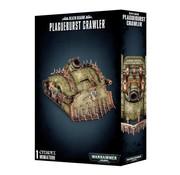 Games Workshop -GW DEATH GUARD PLAGUEBURST CRAWLER