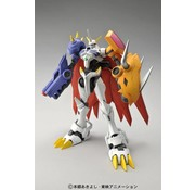 "BANDAI MODEL KITS Omegamon ""Digimon"", Bandai Digimon Reboot"