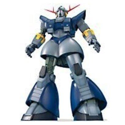 BANDAI MODEL KITS 125651 MG 1/100 MSN-02 Perfect Zeong