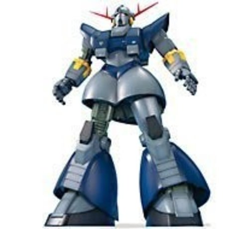 BANDAI MODEL KITS 125651 MG 1/100 MSN-02 Perfect Zeong
