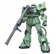 BANDAI MODEL KITS 169480  Mega Size 1/48 Model Zaku II