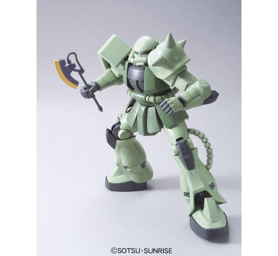 169480  Mega Size 1/48 Model Zaku II