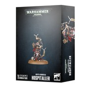 Games Workshop -GW ADEPTA SORORITAS: HOSPITALLER