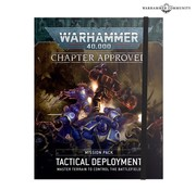 Games Workshop -GW Chapter Approved Mission Pack: Tactical Deployment