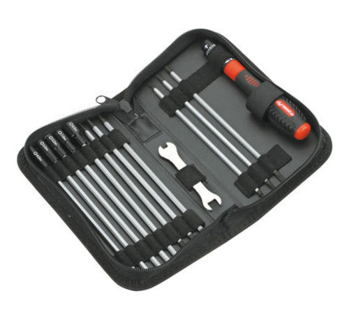 Dynamite (DYN) 2833 Startup 19 pc Tool Set  Traxxas and Other