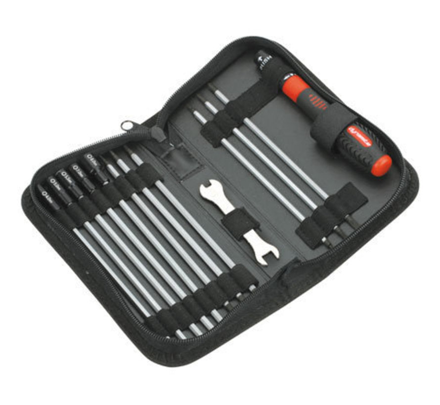 2833 Startup 19 pc Tool Set  Traxxas and Other