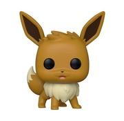 Funko Pop! Pokemon Eevee Pop!
