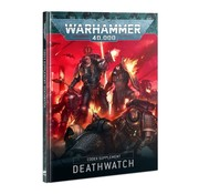 Games Workshop -GW CODEX: DEATHWATCH