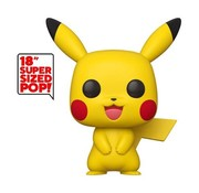 Funko Pop! Pokemon Pikachu 18-Inch Pop!