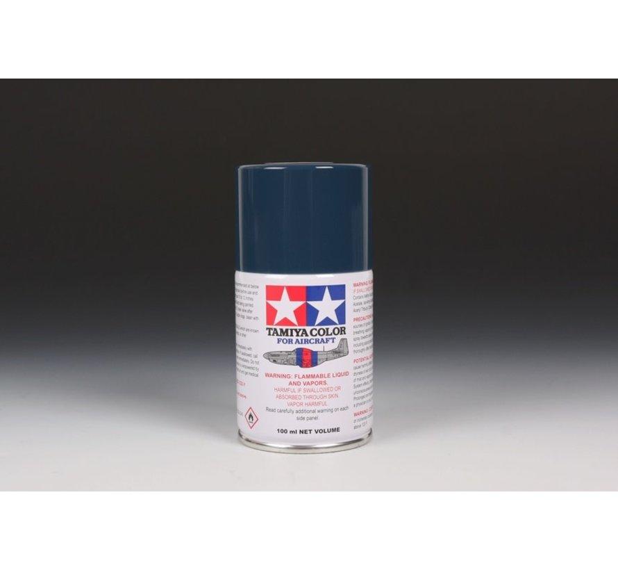 86508 AS-8 Spray Aircraft Navy Blue (US Navy) 3 oz