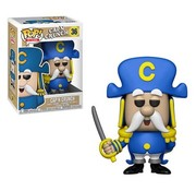 Funko Pop! Quaker Oats Cap'n Crunch with Sword Pop!