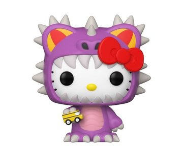 Funko Pop! Sanrio Hello Kitty x Kaiju Land Kaiju Pop!
