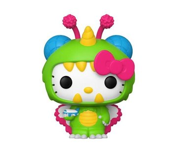 Funko Pop! Sanrio Hello Kitty x Kaiju Sky Kaiju Pop!