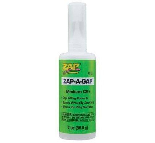 PAA - Zap PT01 Zap-A-Gap CA+ 2 oz