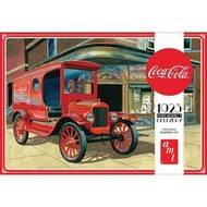 AMT - AMT Models 1/25 Coca Cola 1923 Ford Model T Delivery
