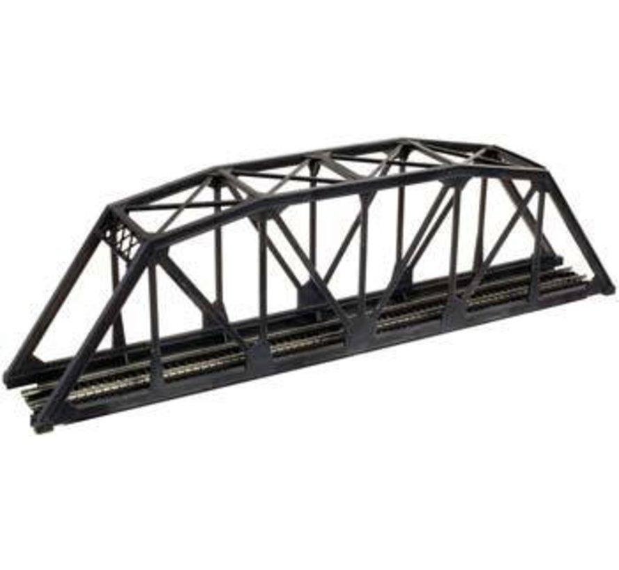 N KIT C55 Truss Bridge  Black