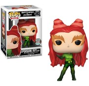 Funko Pop! Batman and Robin Poison Ivy Pop! - Specialty Series