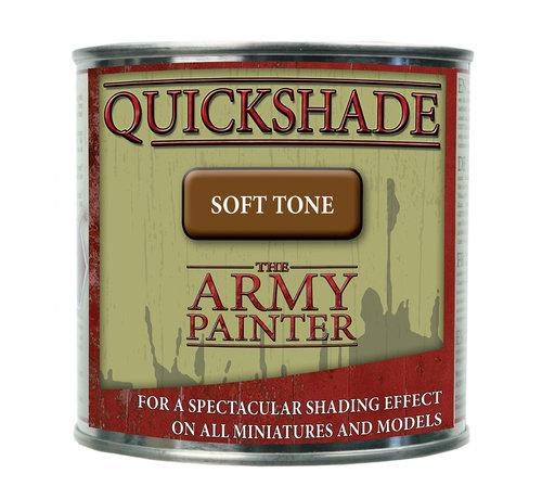 Army Painter (ARM) QS1001Quickshade, Soft Tone