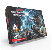 Army Painter (ARM) 75002 D&D Monsters Paint Set