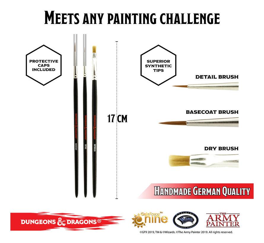 75003 D&D Nolzur's Marvelous Brush Set