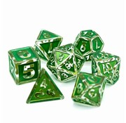 Die Hard Dice Loch Ness 7-piece RPG Set