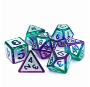 Die Hard Dice Pegasus 7-piece RPG Set