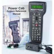 NCE (NCE) 25 Power Cab DCC Starter Set