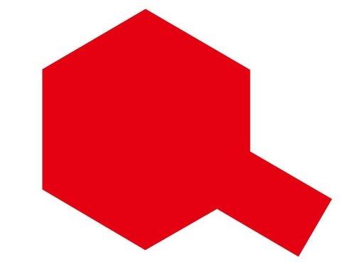 Tamiya (TAM) 865- 86060 PS60 Bright Mica Red Spray