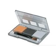 Tamiya (TAM) 865- 87085 Weathering Master C Set (Orange Rust, Gun Metal, Silver)